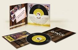 Jamlik sortie 2013 album chanson française courir les vents