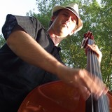 Fred Kwiek - contrebasse