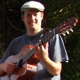 Mathieu de Bruyn - guitare rythmique